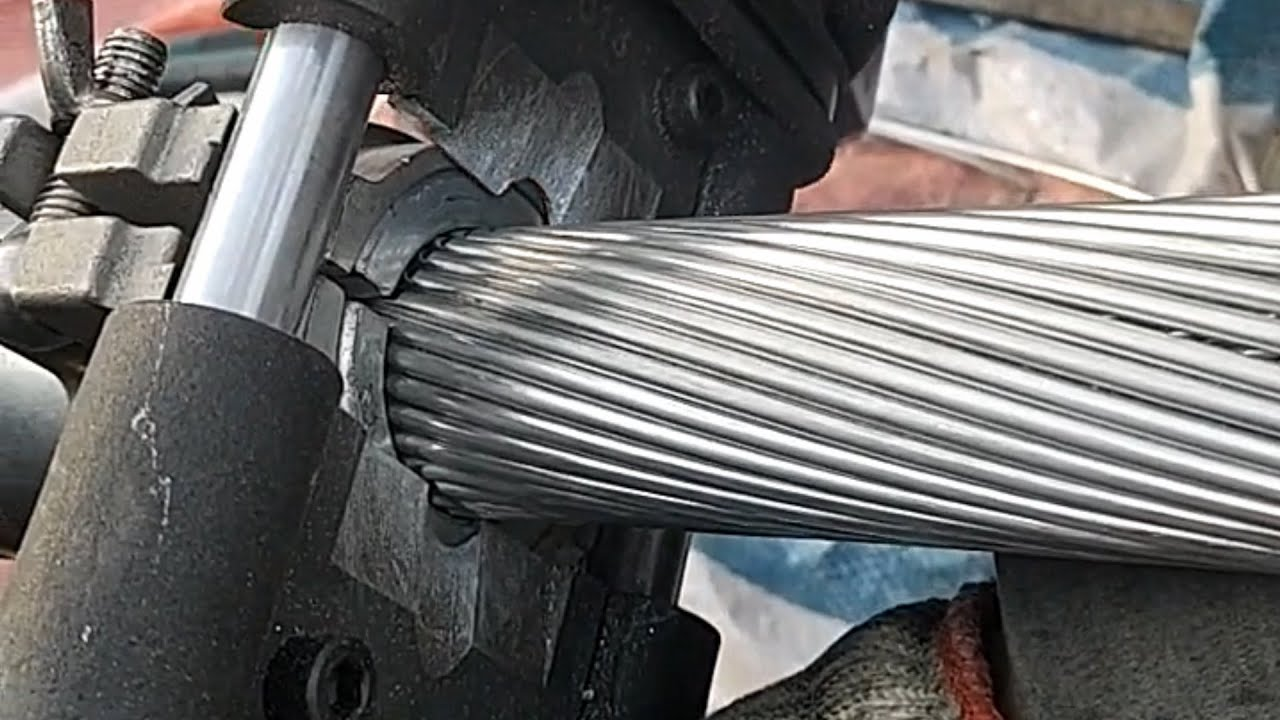 Amazing Unique Factory Machining and Manufacturing Process. Very Satisfying To Watching it !