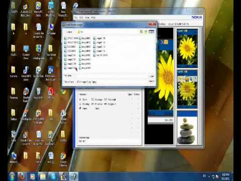 How To Download Nokia Theme Creator Uploaded By Kalil Rahman From Athiyuthu