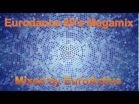 Xxx Mp4 Eurodance 90 39 S Megamix Mixed By DJ EuroActive 3gp Sex
