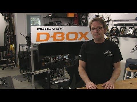 Next Level Racing V3 Motion Platform Review