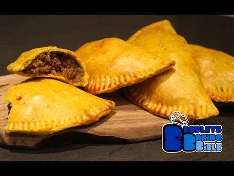 Beef Patties | Black History Month Special