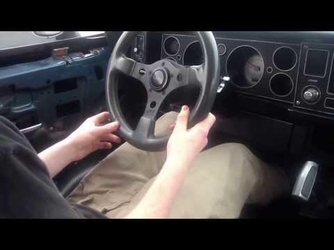 How to Drive Stick (1980 Camaro Z28)