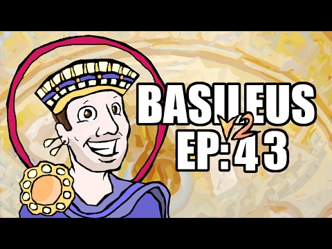 Ep 43: Getting Rid of the Coalition - EU4 Let's Play as Byzantium