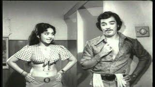 Andharangam | Tamil Super hit movie | Kamal Haasan,Savitri | Muktha Srinivasan | G.Devarajan