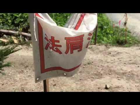 Fukushima Radiation Cleanup Summer 2016