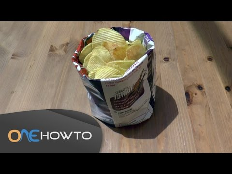Useful Life Hack for Potato Chips