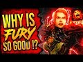 Download   Fury Warrior Is Amazing! 8.2 Fury Warrior Guide MP3,3GP,MP4