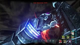 ARK: Survival Evolved Tek cave Alpha overseer 4 man no dino official server  (legacy) - PlayKindle org