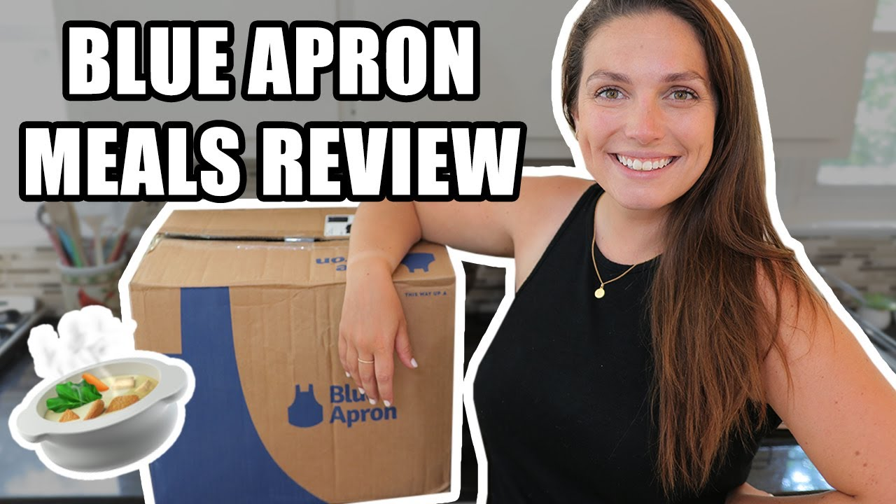 Blue Apron Review: How Good Is The Most Well Known Meal Kit?