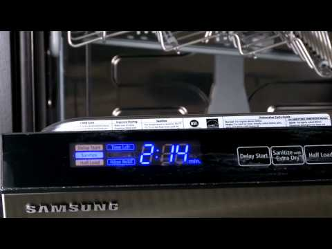 How to Clean Your Samsung Dishwasher