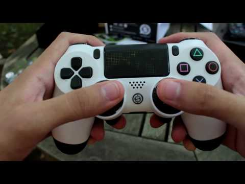 How to Hold a Scuf Controller (PS4)