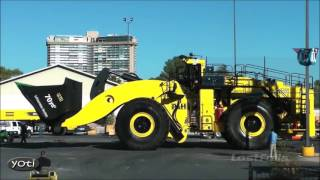 Mega machines (Prt 5)