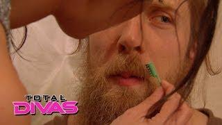 Brie Bella tries to lighten Daniel Bryan