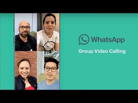 WhatsApp Group Video Call in Hindi & English NO HACK | APP DOWNLOAD