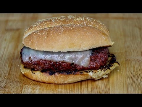 5 Tips to Better Burgers from the guys at Adrenaline Barbecue Company
