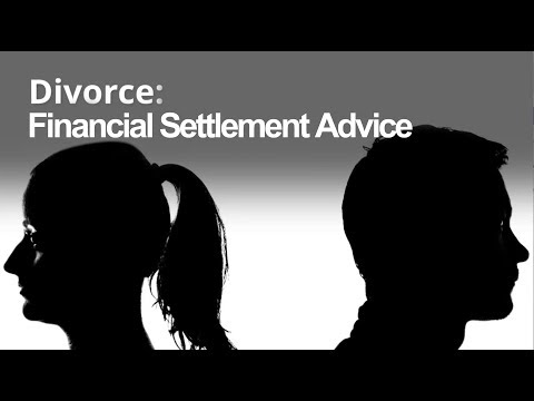 Divorce Financial Settlement Advice Newcastle NSW