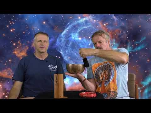 Opening the Third Eye Chakra Guided Meditation Chakra Series Jason And Matt (Meditation Session 15)