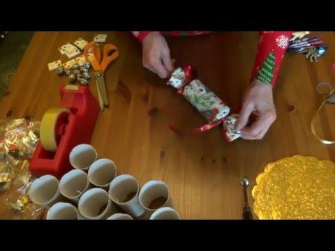 Christmas Snapkins