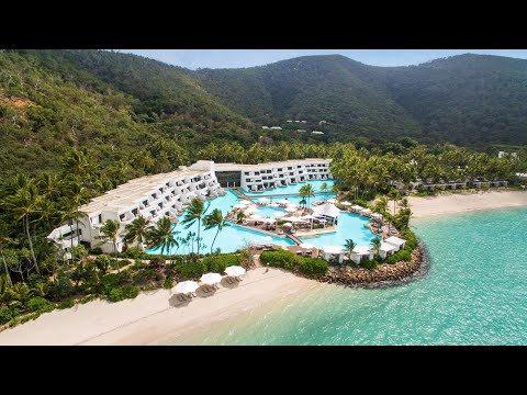 One&Only Hayman Island (Great Barrier Reef, Australia): impressions & review