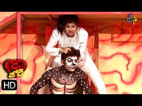 Xxx Mp4 Ritik And Tanvi Performance Dhee Jodi 26th December 2018 ETV Telugu 3gp Sex