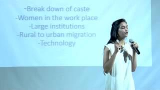The Marriage Question(Part 1) | Ira Trivedi | TEDxIMTDubai