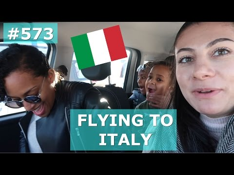 ITALY SICILY FAMILY HOLIDAY DAY 573   TRAVEL VLOG IV