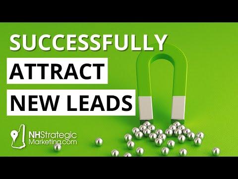 Lead Generation Company New Hampshire