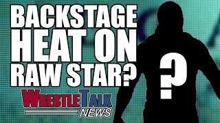Goldberg WWE Deal Leaked! Backstage Heat On Raw Star? | WrestleTalk News Jan. 2017