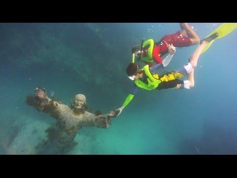Florida Travel: Family Snorkeling in Key Largo