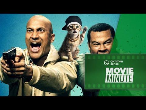 Keanu Movie Review