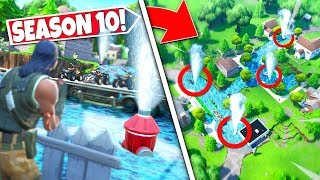 Download *NEW* UNEXPECTED FLOOD *FILLING* SALTY SPRINGS AS EPIC LEAKS MAJOR LOCATION CHANGE! SEASON 10 UPDATE Video