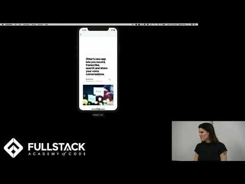 Stackathon Presentation: StudyBreak