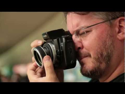 Vincent Laforet, Cheap Camera Challenge (Trailer)