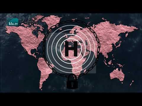 Manipulation au moyen de technologies secrètes - Manipulation using secret technologies