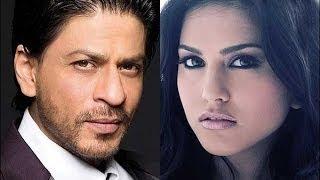 Shahrukh Khan Is Hot. He's Sexy - Sunny Leone