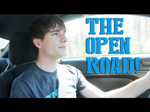 Road Trip Like A Pro!-Road Trip Tips and Tricks!