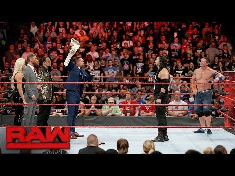 The Miz picks apart John Cena: WWE Talking Smack, March 7, 2017 (WWE