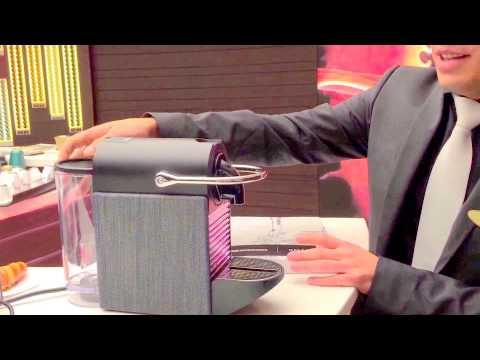 How to Descale a Nespresso Capsule Coffee Machine