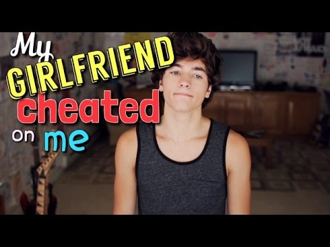 My Girlfriend Cheated On Me