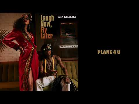 Wiz Khalifa - Plane 4 U [Official Audio]