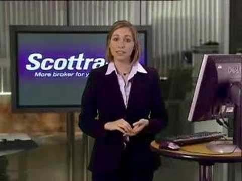 Scottrade Account Linking