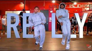"Dababy - ""Really"" | Phil Wright Choreography | IG : @phil_wright_"