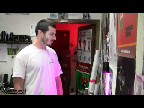Kessil Lighting - Funny Farms Hydroponics Store profile