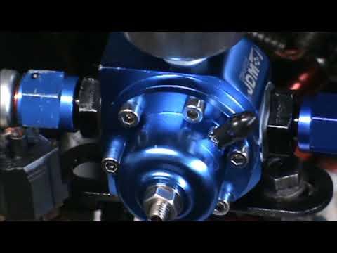 Why you should never buy a JDM brand fuel pressure regulator.