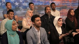 Muslim-Americans fear U.S. government more than ISIS