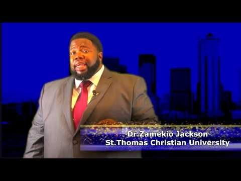 Become a Training and Ordained Minister