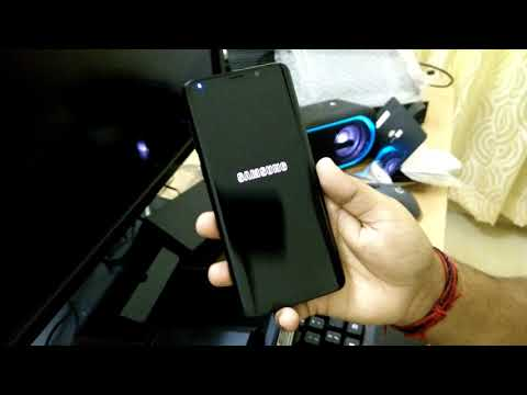 #Unboxing Samsung Galaxy S9 Plus 256GB With Exynos (9810)