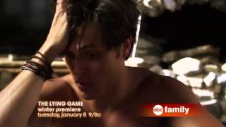 The Lying Game Season 2 TV Show Trailer