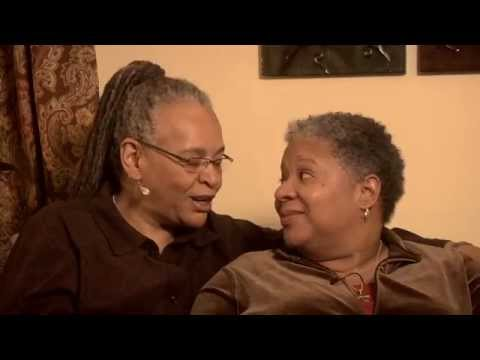 COUPLES Excerpt from BLACK LOVE: The Quest for Marriage Equality