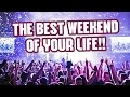 The Craziest Weekend Of Your Life The Big Reunion 2016